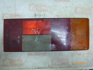 Запчасть фонарь задний правый ВАЗ 21099 2000