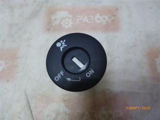 Запчасть выключатель airbag Nissan Qashqai+2 2010