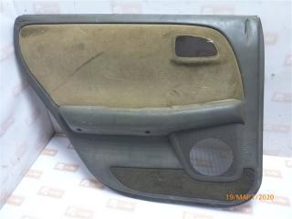 Запчасть обшивка двери задняя левая Toyota Mark II 1992-1996