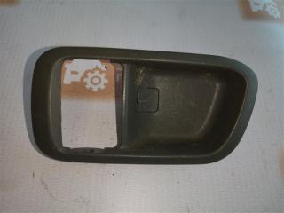 Запчасть пластик салона левый Chery Tiggo 2009