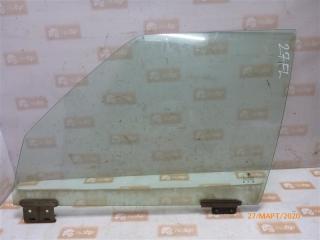 Запчасть стекло двери переднее левое Skoda Felicia 1998