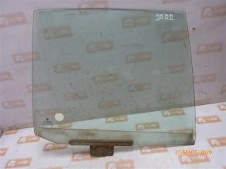 Запчасть стекло двери заднее правое Skoda Felicia 1998