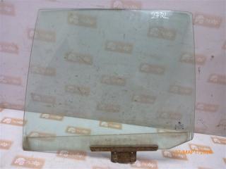 Запчасть стекло двери заднее левое Skoda Felicia 1998