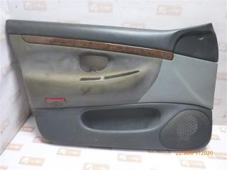 Запчасть обшивка двери передняя левая Peugeot 406 2003
