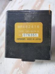 Запчасть блок управления центральным замком Mitsubishi Montero Sport 2001