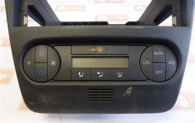 Запчасть блок управления климат-контролем Ford Fiesta 2001-2008