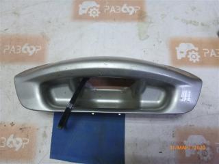 Запчасть ручка крышки багажника задняя Nissan March 2002-2010