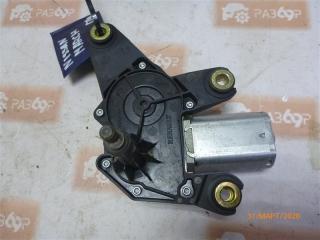 Запчасть мотор стеклоочистителя задний Nissan March 2002-2010