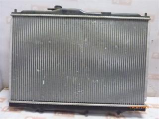 Запчасть радиатор двс Honda Shuttle 1994-1999