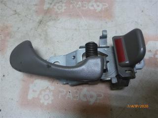 Запчасть ручка двери внутренняя задняя правая Mitsubishi Montero Sport 2001