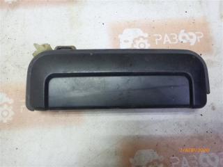 Запчасть ручка двери внешняя передняя правая Mitsubishi Montero Sport 2001