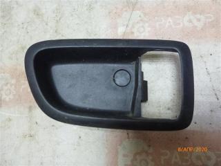 Запчасть накладка двери задняя правая Mazda Mazda3 2008