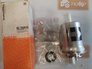Запчасть фильтр топливный Skoda Fabia