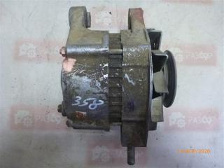 Запчасть генератор ВАЗ 2121 1980