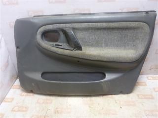 Обшивка двери передняя правая Daewoo Nexia 2005