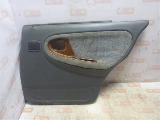Обшивка двери задняя правая Daewoo Nexia 2005