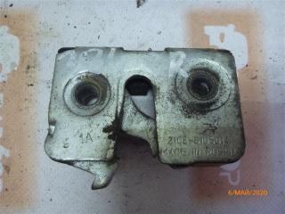 Запчасть замок двери задний правый ВАЗ 2110 2011