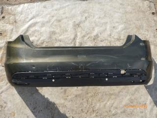 Запчасть бампер задний Citroen C4 2011