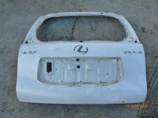 Запчасть крышка багажника задняя LEXUS GX460 2009-2013