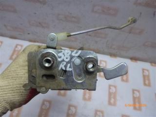 Запчасть замок двери задний левый ВАЗ 2110 2011