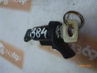 Запчасть замок багажника ВАЗ 2110 2011