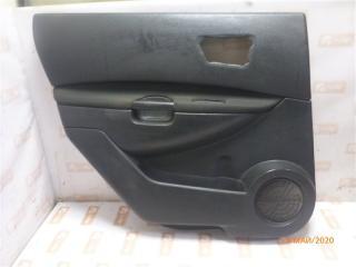 Запчасть обшивка двери задняя левая Nissan Qashqai+2 2010