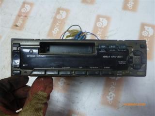 Магнитола ГАЗ 3110 1999