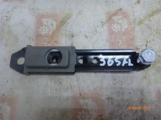 Запчасть механизм регулировки ремня безопасности левый Chevrolet Lacetti 2007