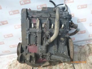 Двигатель ВАЗ 2110 1999