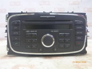 Магнитола Ford Focus 2007