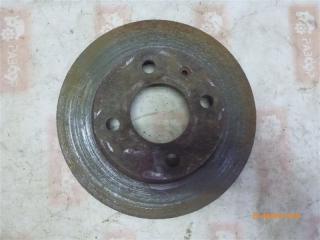 Запчасть диск тормозной передний правый Skoda Felicia 1995