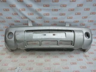 Запчасть бампер передний Nissan X-Trail 2001-2007