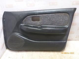 Обшивка двери передняя правая Nissan Almera 1997