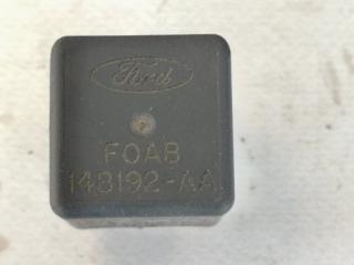 Запчасть реле Ford Focus 2000