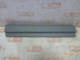 Запчасть накладка на порог передняя левая Chevrolet Lacetti 2007