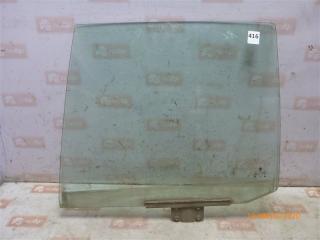 Запчасть стекло двери заднее левое Skoda Felicia 1997