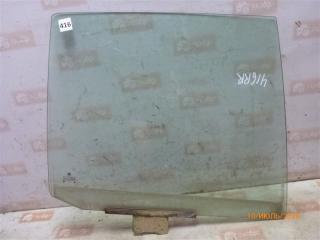 Запчасть стекло двери заднее правое Skoda Felicia 1997