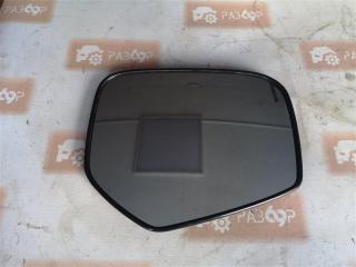 Запчасть зеркальный элемент передний правый Mitsubishi L200 2008