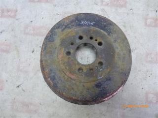 Запчасть барабан тормозной задний ГАЗ 31105 2005