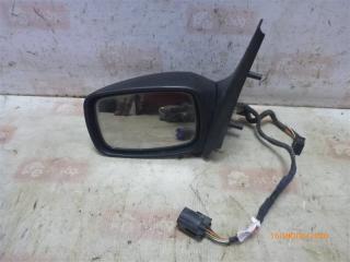 Запчасть зеркало переднее левое Ford Fiesta 1997