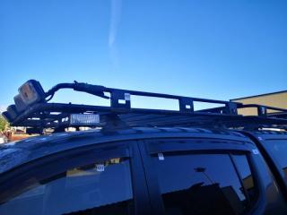 Запчасть багажник Mitsubishi L200 2008