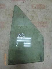 Запчасть стекло двери заднее левое Ford Fiesta 1997