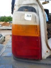 Запчасть фонарь задний левый ВАЗ 1111 1989-2008