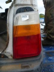 Запчасть фонарь задний правый ВАЗ 1111 1989-2008