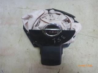 Запчасть подушка безопасности Nissan Qashqai+2 2010