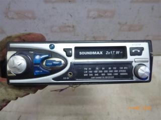 Магнитола ГАЗ 3110 2001