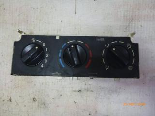 Запчасть блок управления печкой Citroen Berlingo 2003