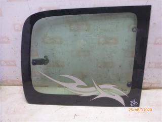 Запчасть стекло двери заднее правое Citroen Berlingo 2003