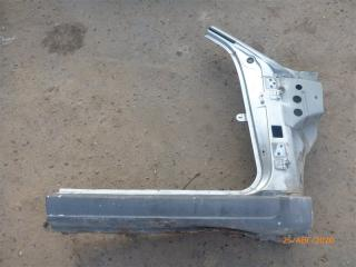 Запчасть стойка кузова передняя правая Citroen Berlingo 2003