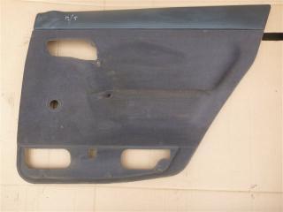 Обшивка двери задняя правая ВАЗ 2112 2006